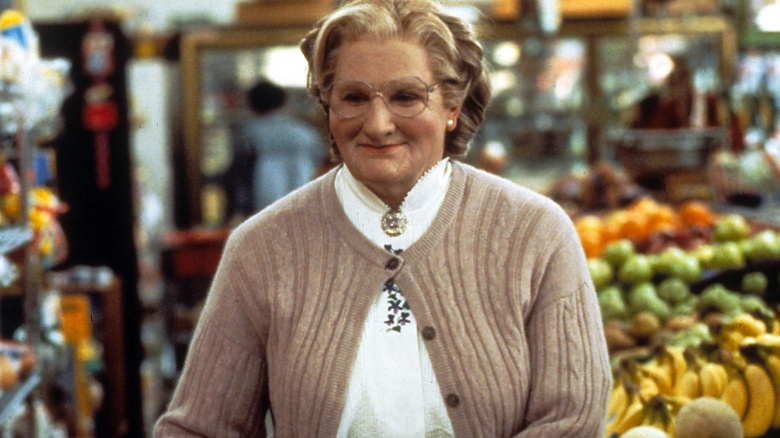 theoretical analysis of mrs doubtfire essay Subject: mrs doubtfire essay research paper mrs doubtfiremrs type: essay language: english author: atovan size: 3 кб subject: a free essays title: 'mrs doubtfire essay research paper mrs doubtfire mrs doubtfire is the creation of a man unwilling to accept the role of being a weekend father daniel the father is determined.