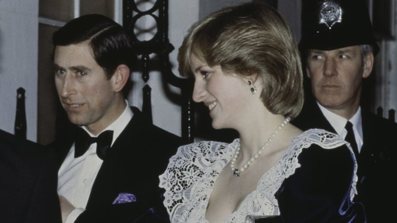 The Real Reason Charles And Diana Divorced