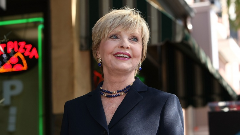 Florence henderson sex