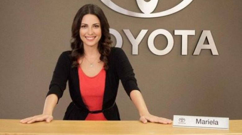 Jan From Toyota Commercials >> What you didn't know about the Toyota commercial lady