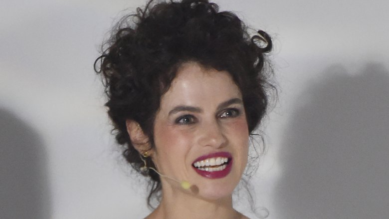 Neri Oxman Getty Images