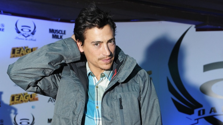 Andrew Keegan: Why You Don't Hear From Andrew Keegan Anymore