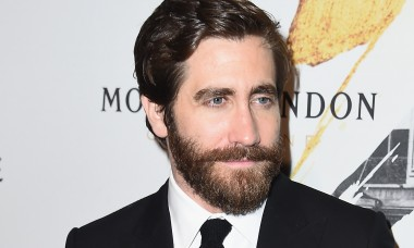 Moet & Chandon Celebrates The Hudson Theatre Reopening With Jake Gyllenhaal & Annaleigh Ashford