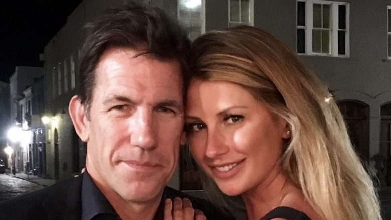 The untold truth of Thomas and Ashley on Southern Charm