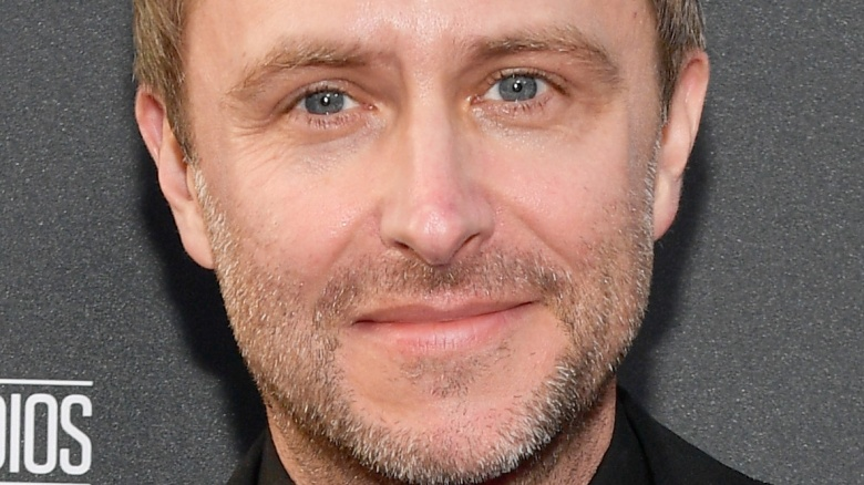 Chris Hardwick removed from Nerdist website amid ex Chloe Dykstra's abuse allegations
