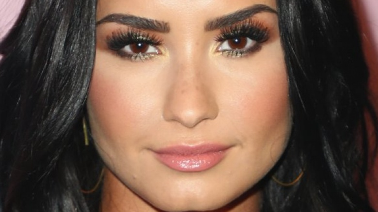 Demi Lovato apologizes after being accused of trivializing sexual assault