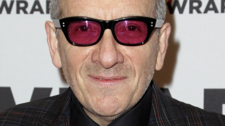 Iconic singer Elvis Costello just opened up about his recent cancer diagnosis.