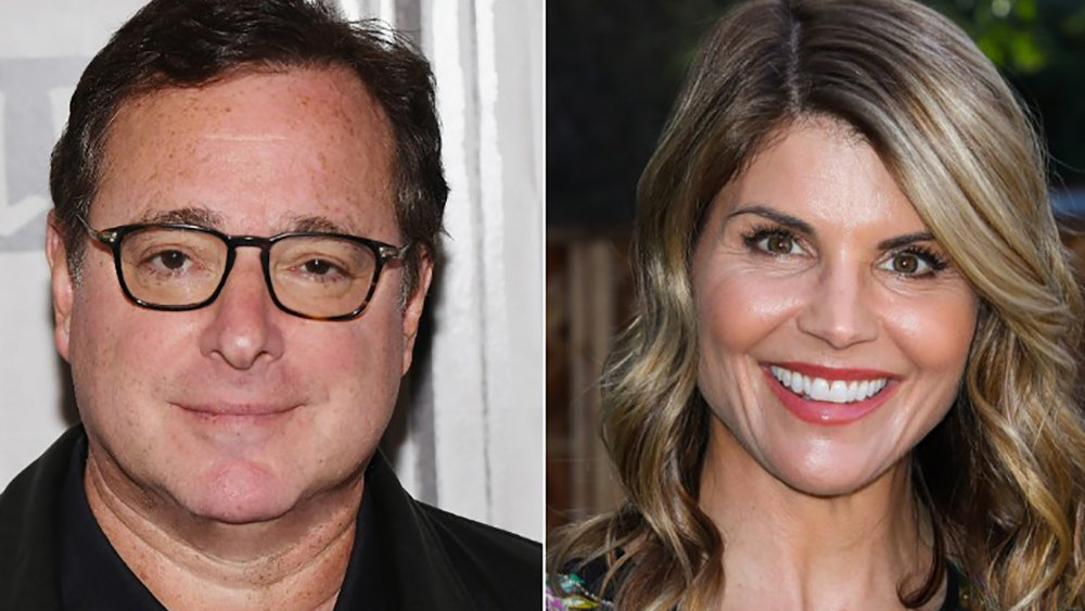 Bob Saget's eye-opening comment about Lori Loughlin is turning heads