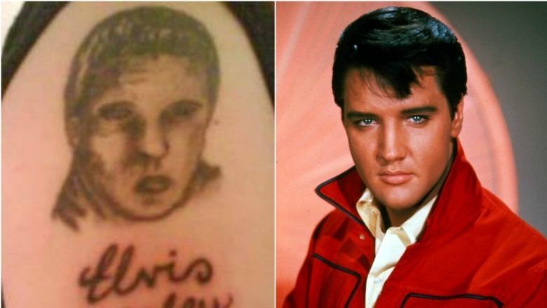 34 People That Got The Worst Tattoos EVER… (PICS)