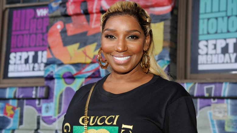 NeNe Leakes from 'The Real Housewives of Atlanta""