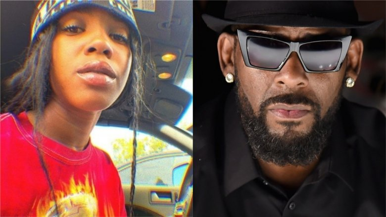 Celebs Who Spoke Out Against R. Kelly