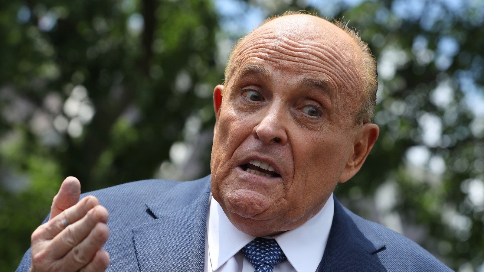 Details You Didn T Know About Rudy Giuliani S Ex Wives