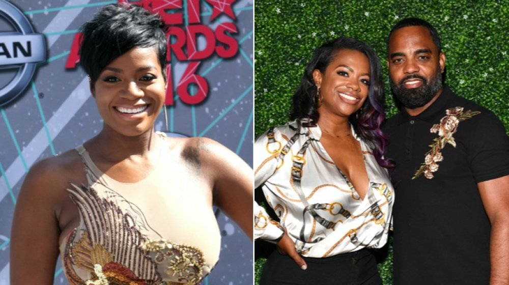 Famous People Who Can T Stand Fantasia Barrino Big World Tale