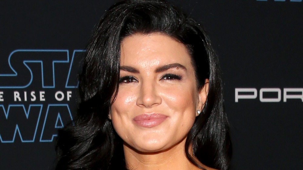 Gina Carano's Thoughts On Disney Have The Internet Buzzing