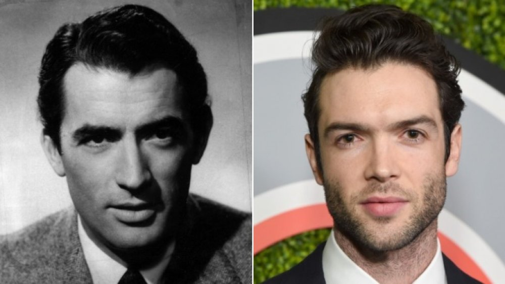 Gregory Peck, Ethan Peck