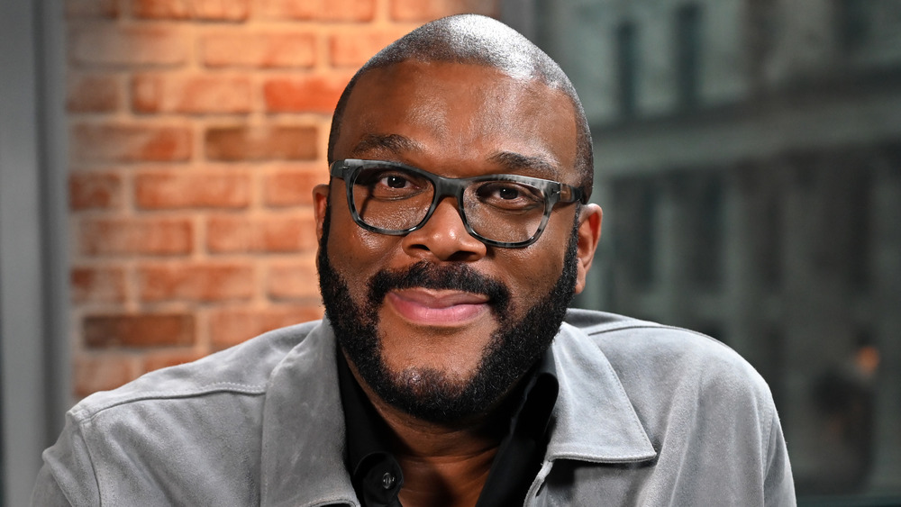 Here's how much Tyler Perry is really worth