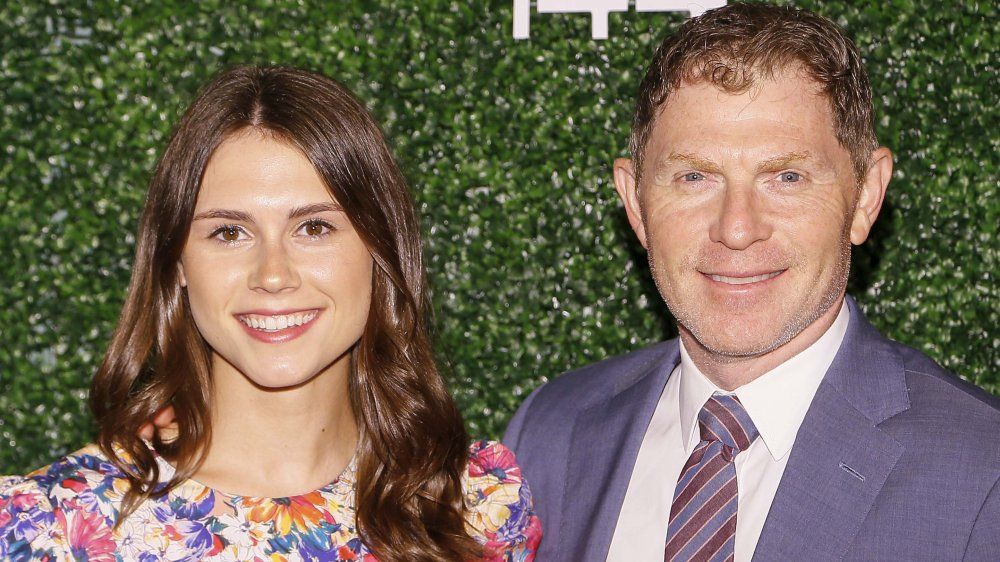 What you need to know about Bobby Flay's daughter