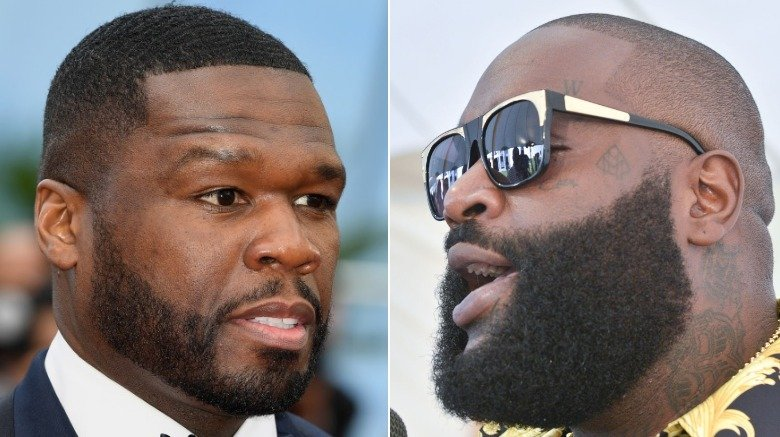 50 Cent/Rick Ross
