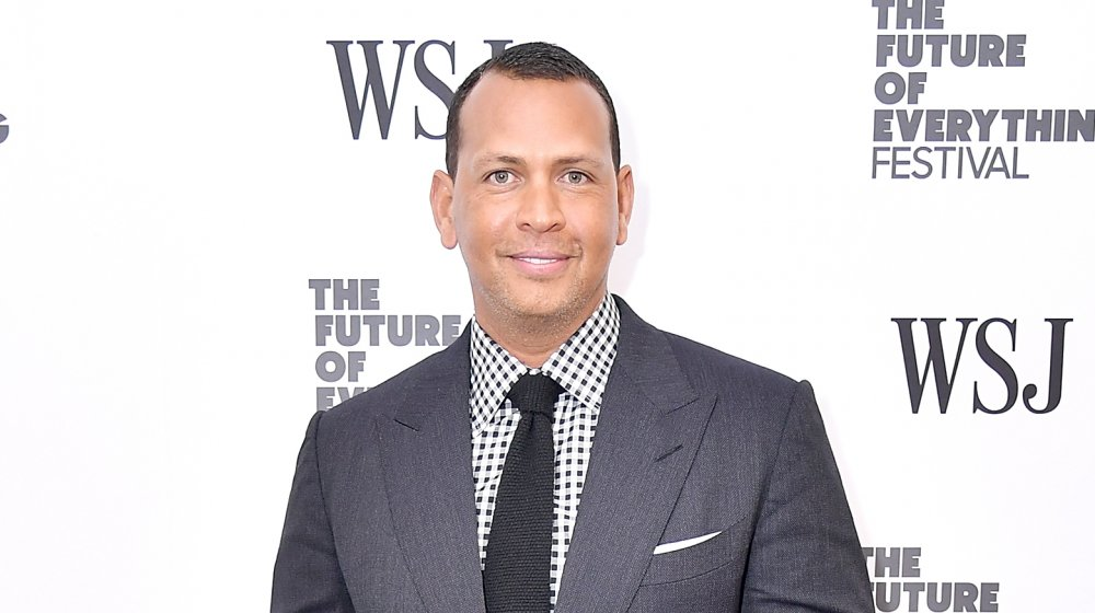 Just How Alex Rodriguez is still making millions