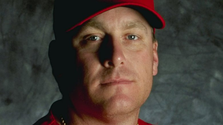 How Curt Schilling Lost His Fortune