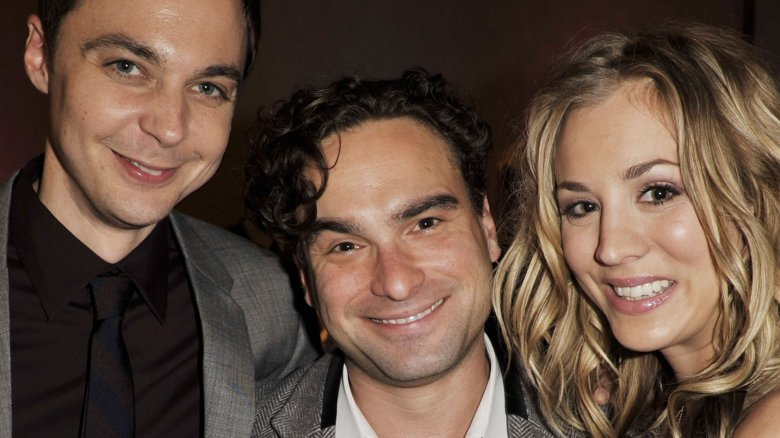 How Far The Cast Of The Big Bang Theory Got In School