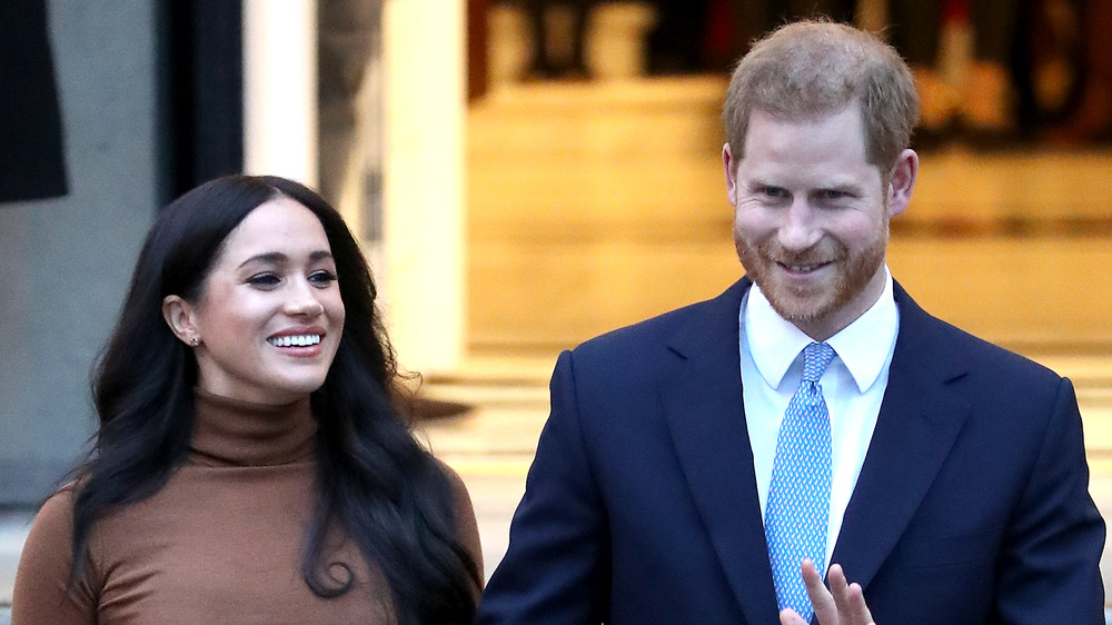 How much Prince Harry and Meghan Markle are worth after royal split