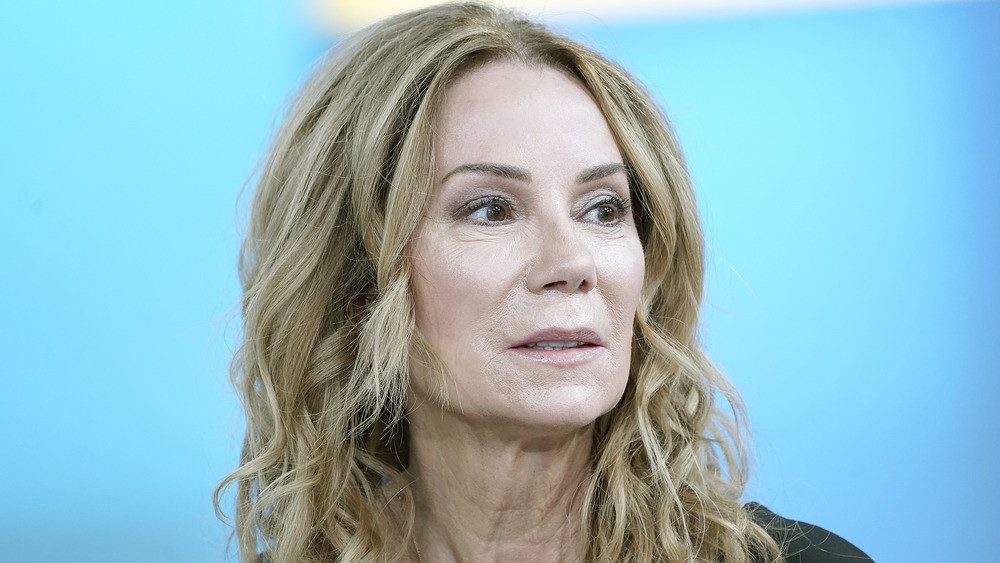 Inside Kathie Lee Gifford's tragic connection to the Kennedy family