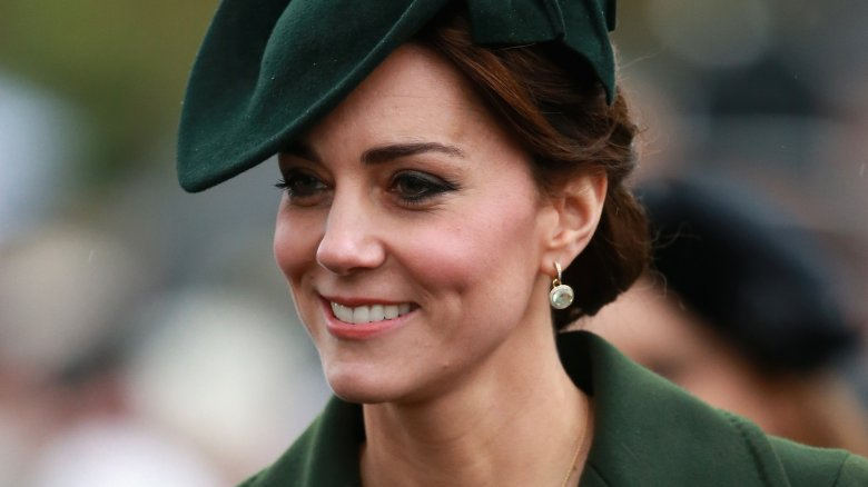 Is Kate Middleton's diet healthy?