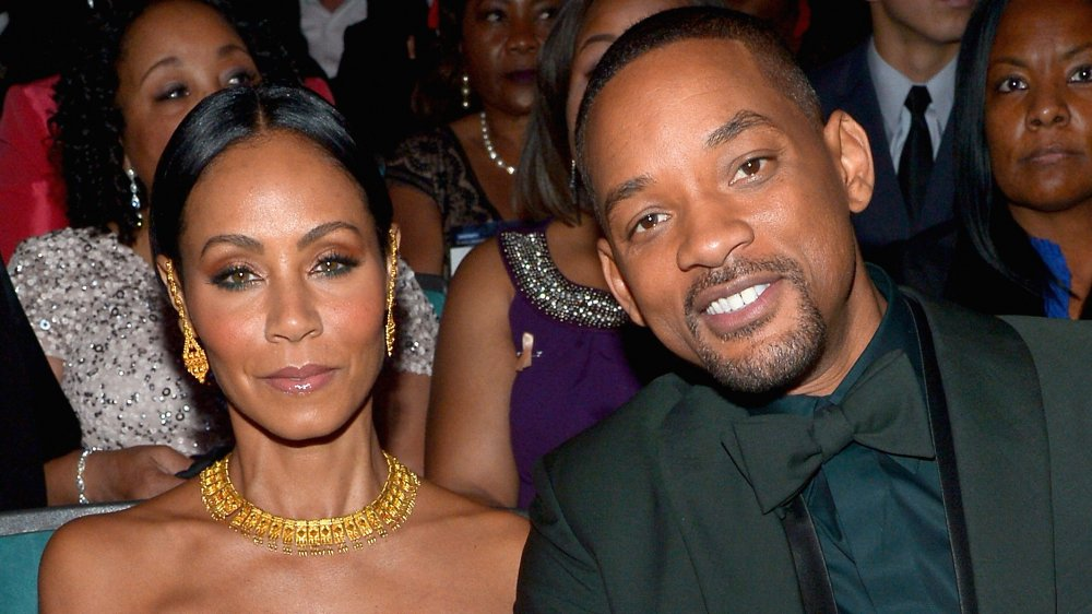 Jada Pinkett-Smith and Will Smith don't believe in monogamy. Here's why