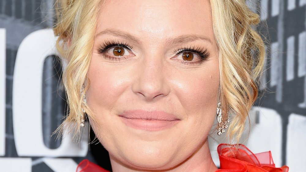 Katherine Heigl starred in the lowest-grossing movie of all time