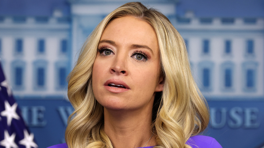 Kayleigh McEnany Has Something To Say To Biden About Schools Reopening