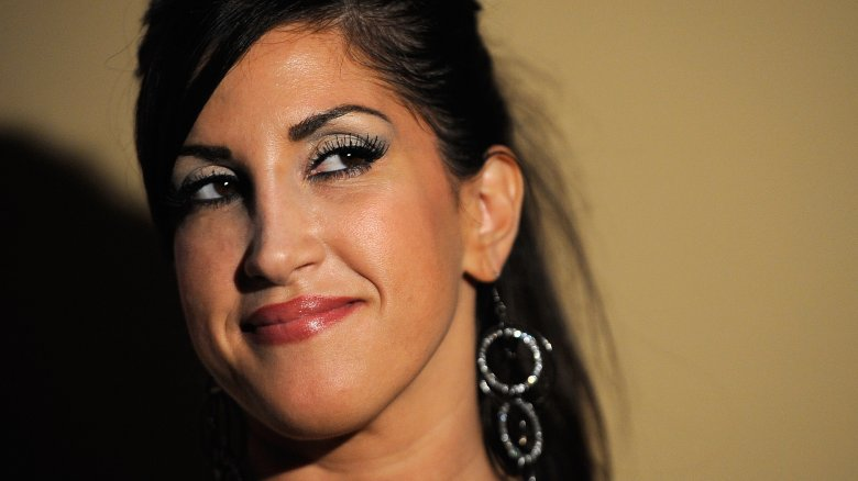 """Jacqueline Laurita of """"Real Housewives of New Jersey"""""""