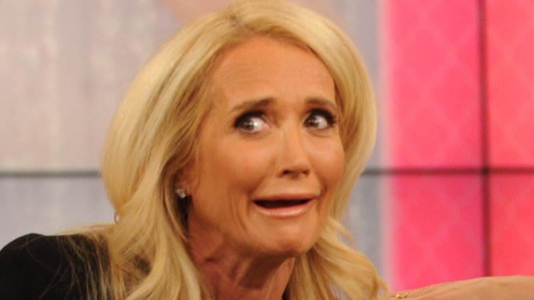 """Kim Richards of """"Real Housewives Of Beverly Hills"""""""