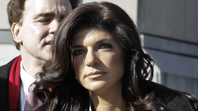 """Teresa Giudice of """"Real Housewives of New Jersey"""""""