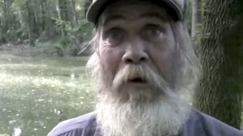 Mitchell Guist, Swamp People