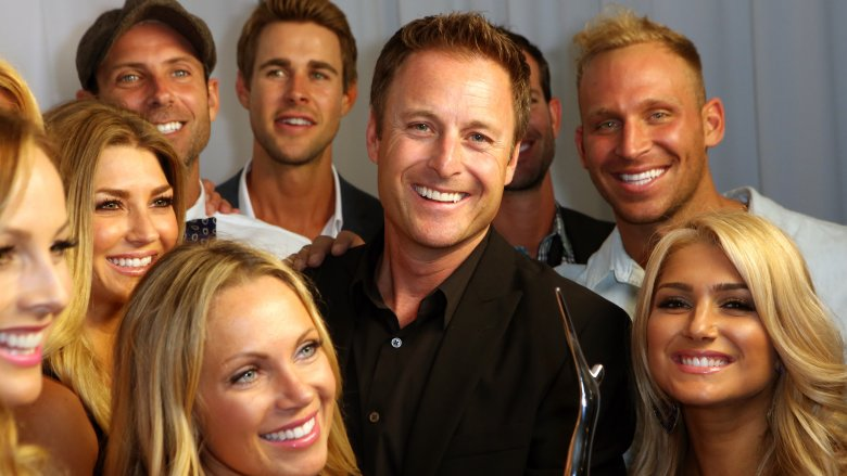 Reasons Why The Bachelor Is Totally Fake - Nicki Swift