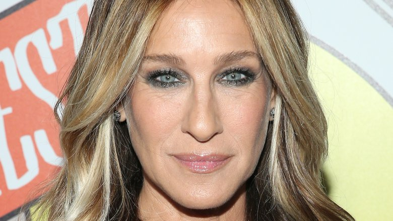 Sarah Jessica Parker opens up about 20-year marriage to Matthew Broderick