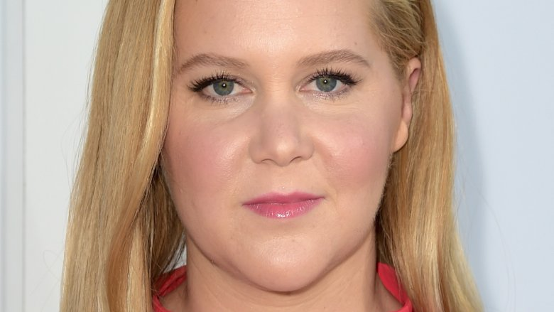 Strange things about Amy Schumer's marriage