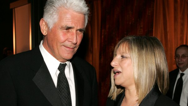 Strange Things About Barbra Streisand And James Brolin