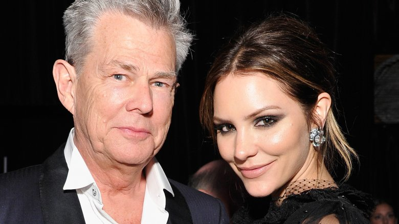 Katharine McPhee And David Foster: Strange Things About Their Relationship