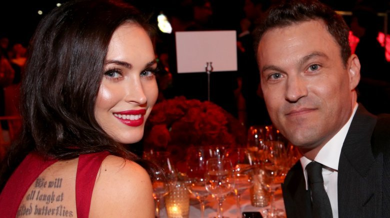 Strange facts about Megan Fox's marriage