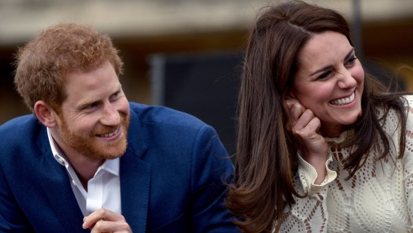 What you didn't know about Will & Kate's marriage