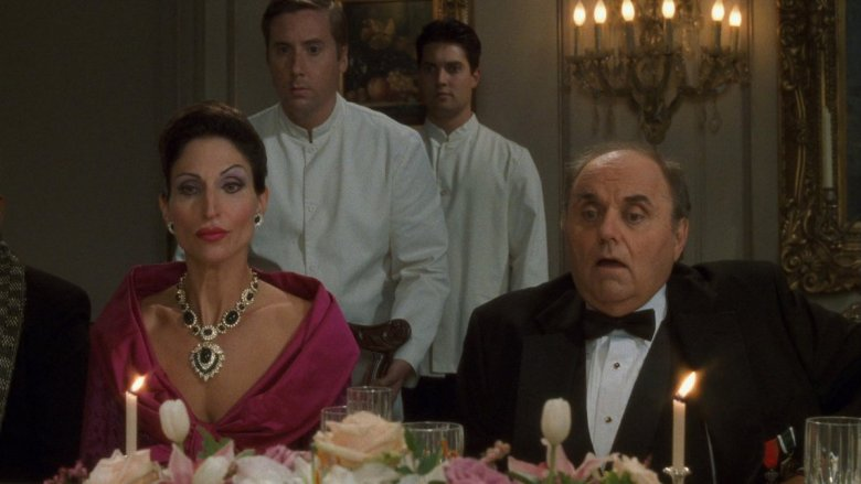 Bonnie Aarons in The Princess Diaries