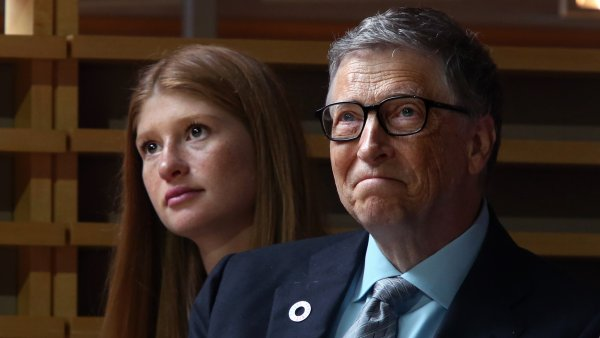 The amazing life of Bill Gates' beautiful daughter