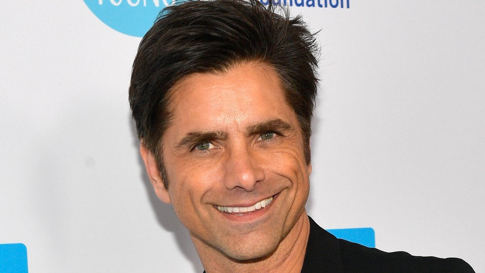 The Full House prop John Stamos actually owns