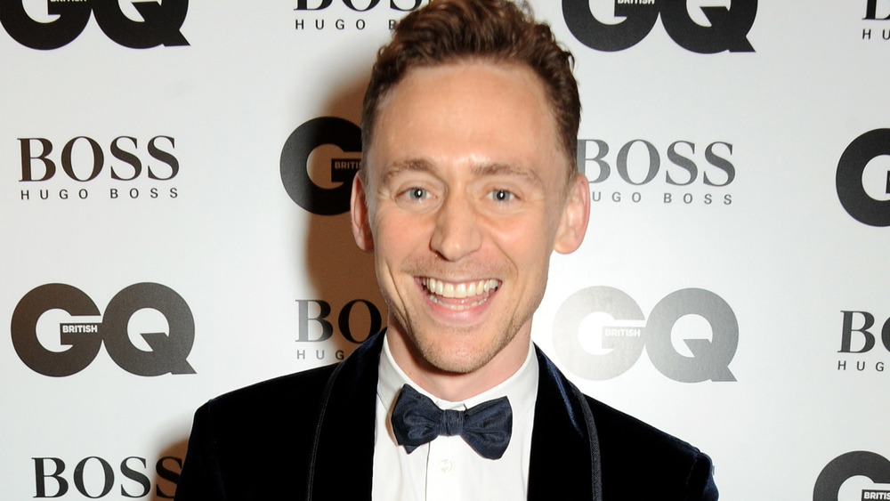 The interview that nearly ruined Tom Hiddleston's career