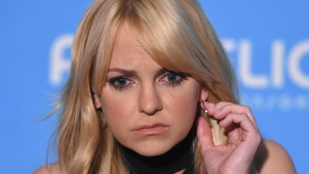 The one thing Anna Faris is ashamed she did after getting famous
