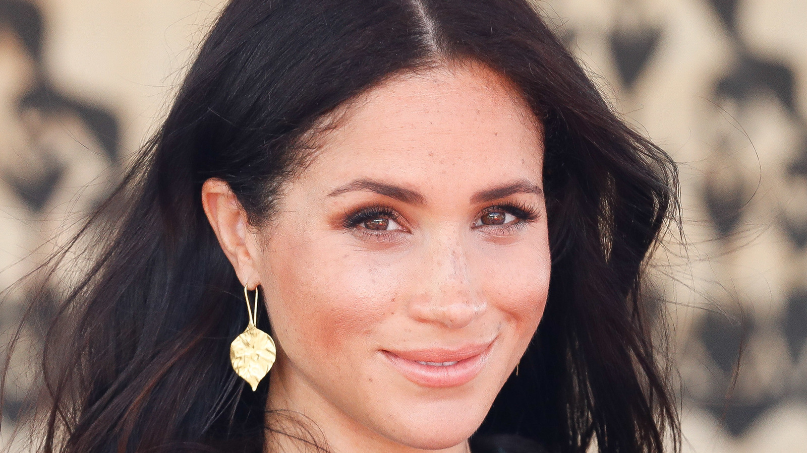 The Only Member Of The Royal Family Meghan Markle Is Still Close To.jpg