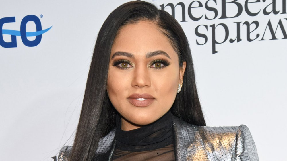 the real reason ayesha curry is losing weight