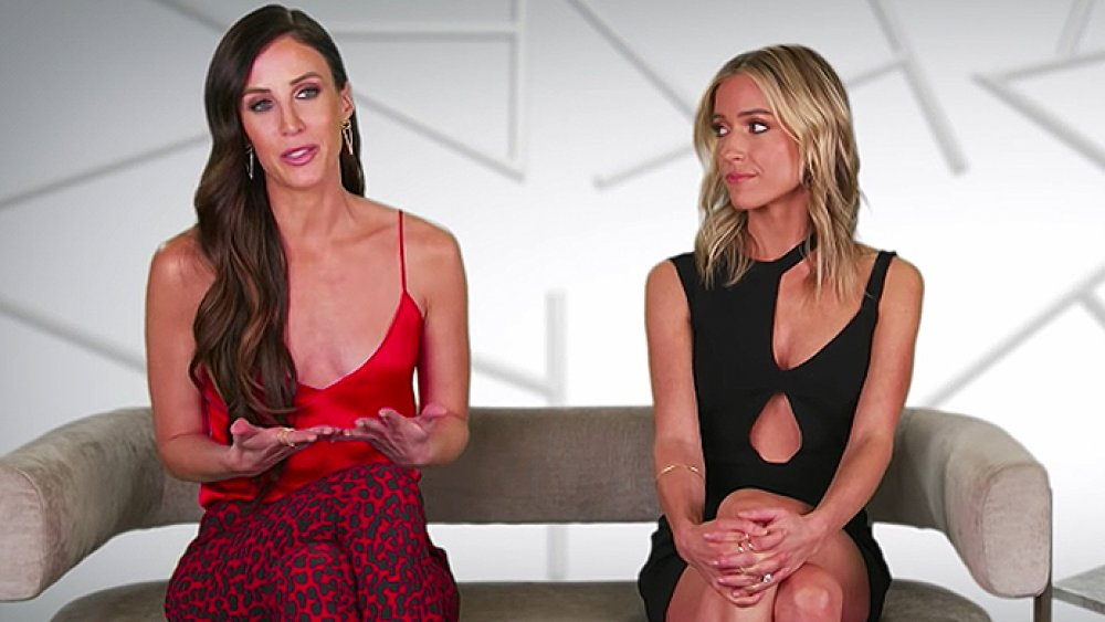 The real reason Kristin Cavallari and Kelly Henderson aren't friends anymore